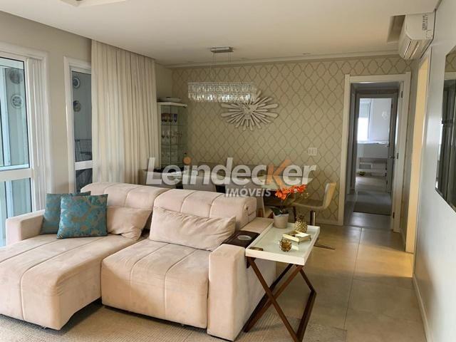 Apartamento para alugar com 3 dormitórios em Jardim europa, Porto alegre cod:19443 - Foto 10