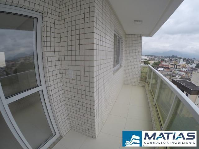 Apartamento à venda em Muquiçaba Guarapari-Es - Foto 2