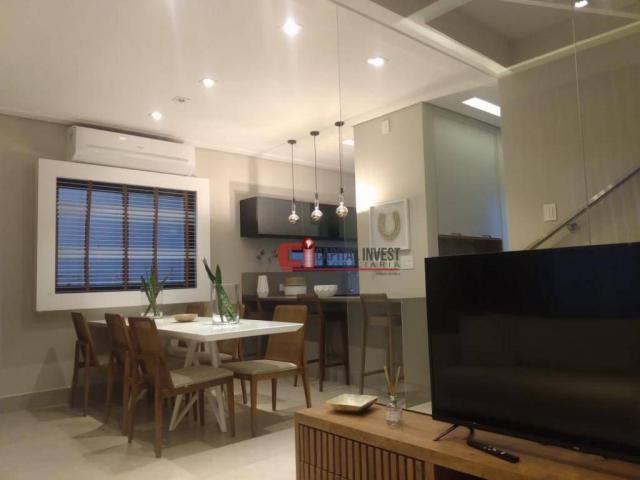 Casa com 3 dormitórios à venda, 101 m² por R$ 481.960 - Centro - Jaguariúna/SP - Foto 7