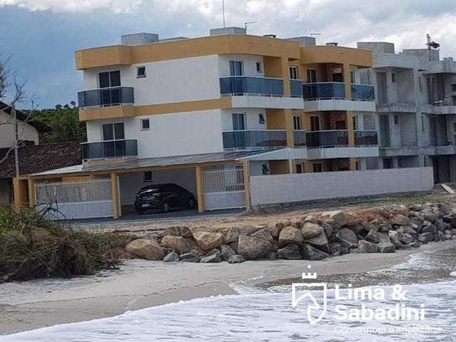 Excelentes apartamentos frente para o Mar, 90 M² A partir de R$ 300.000,00 - Foto 2