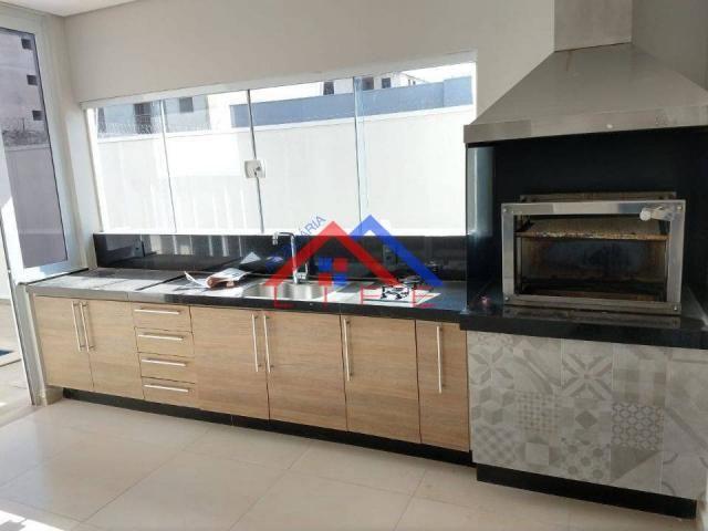 Casa à venda com 3 dormitórios em Quinta ranieri, Bauru cod:3739 - Foto 7