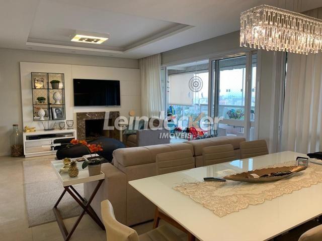 Apartamento para alugar com 3 dormitórios em Jardim europa, Porto alegre cod:19443 - Foto 11