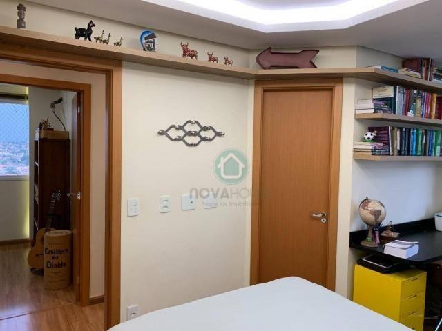 Apartamento com 3 dormitórios à venda, 73 m² por R$ 545.000,00 - Monte Castelo - Campo Gra - Foto 8