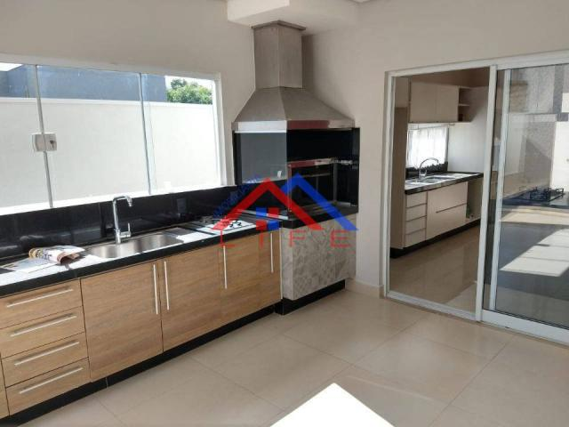 Casa à venda com 3 dormitórios em Quinta ranieri, Bauru cod:3739 - Foto 2