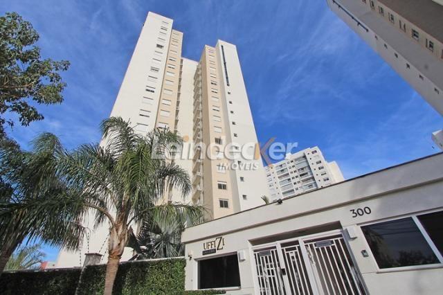 Apartamento para alugar com 3 dormitórios em Jardim europa, Porto alegre cod:19443