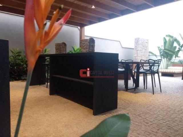 Casa com 3 dormitórios à venda, 101 m² por R$ 481.960 - Centro - Jaguariúna/SP - Foto 14