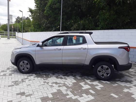 FIAT TORO 2019/2020 1.8 16V EVO FLEX FREEDOM AT6 - Foto 8