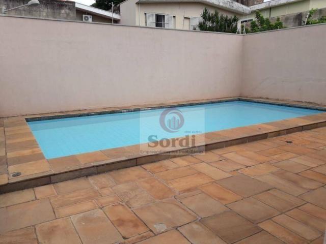 Casa com 3 dormitórios à venda, 384 m² por R$ 730.000 - Jardim Paulista - Ribeirão Preto/S - Foto 20