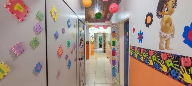 Ponto (Estrutura para escola infantil), com 180 m² - venda por R$ 350.000 ou aluguel por R - Foto 8
