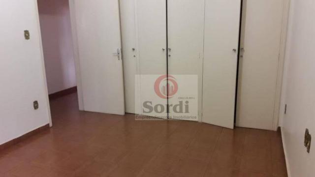 Casa com 3 dormitórios à venda, 384 m² por R$ 730.000 - Jardim Paulista - Ribeirão Preto/S - Foto 13