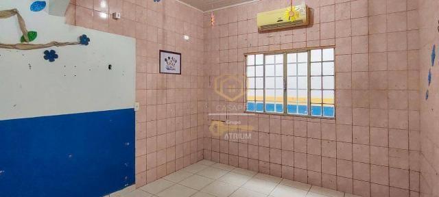 Ponto (Estrutura para escola infantil), com 180 m² - venda por R$ 350.000 ou aluguel por R - Foto 13