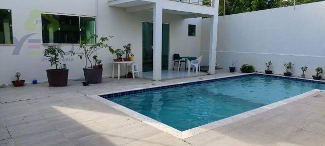 Casa Independente com 3 suítes à venda, 260 m² por R$ 700.000 - Rodovia - Porto Seguro/BA - Foto 5