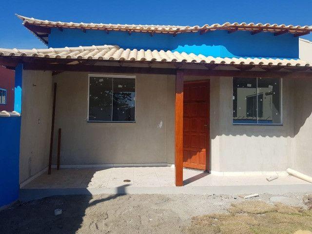 Eam545 Casa no Condomínio Vivamar em Unamar - Tamoios - Cabo Frio/RJ - Foto 3