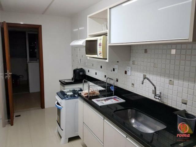 Terreno à venda com 2 dormitórios em Praia do morro, Guarapari cod:AP0051_ROMA - Foto 4