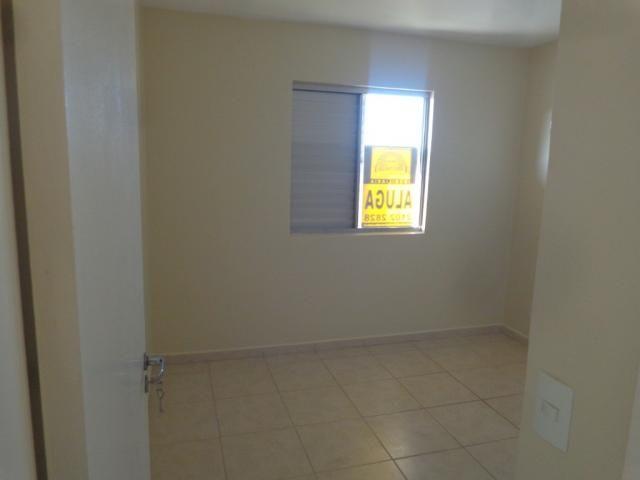 Apartamento para alugar com 2 dormitórios em Uvaranas, Ponta grossa cod:01675.001 - Foto 5