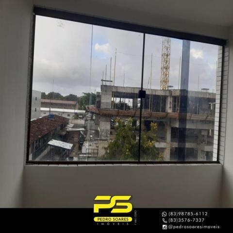 Apartamento com 2 dormitórios à venda, 50 m² por R$ 176.000 - Jardim Cidade Universitária  - Foto 8