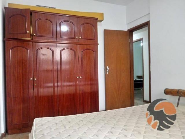 Apartamento com 3 quartos para alugar anual, 170 m² - Centro - Guarapari/ES - Foto 7