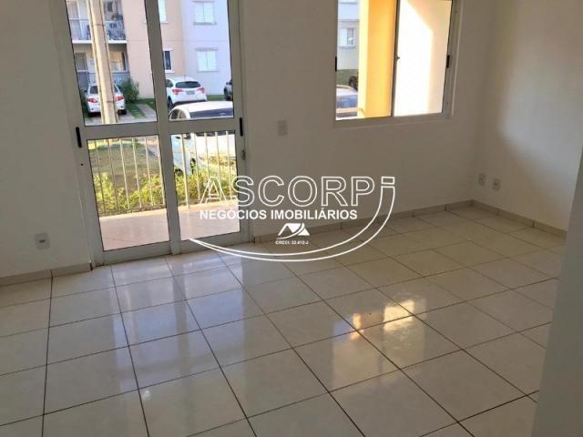 Apartamento no Edifício Verano apenas 209 mil reais (Cod:AP00193) - Foto 11