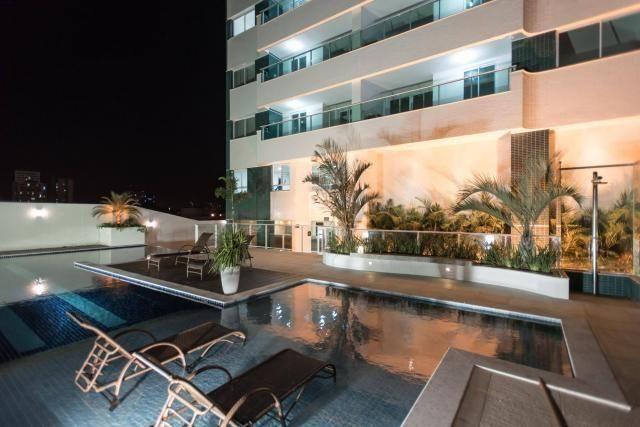 Apartamento à venda, SINGULARE próximo ao Jardins Aracaju SE - Foto 2