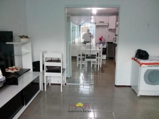 Casa de Alvenaria com 03 Quartos no Parque Guarani - Foto 5