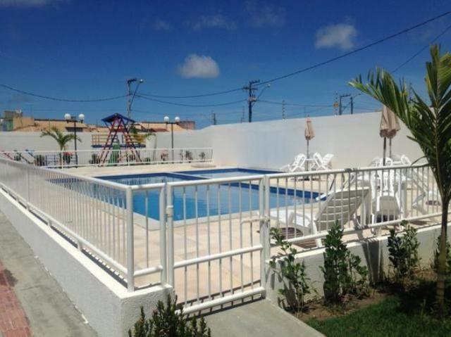 Apartamento à venda, Vila Jardins Nossa Senhora do Socorro SE - Foto 5