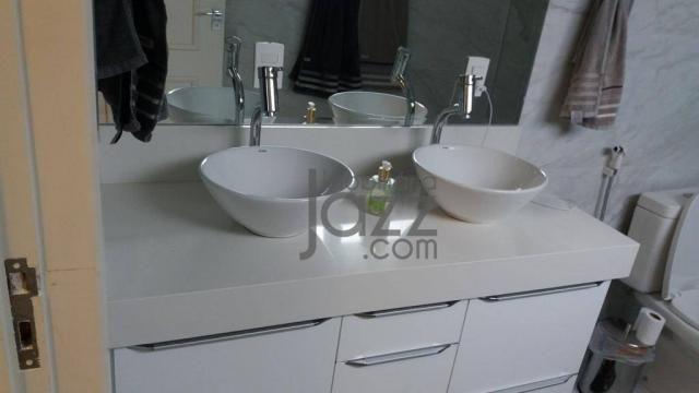 Casa com 3 dormitórios à venda, 220 m² por R$ 1.200.000,00 - Residencial Portal do Lago -  - Foto 17