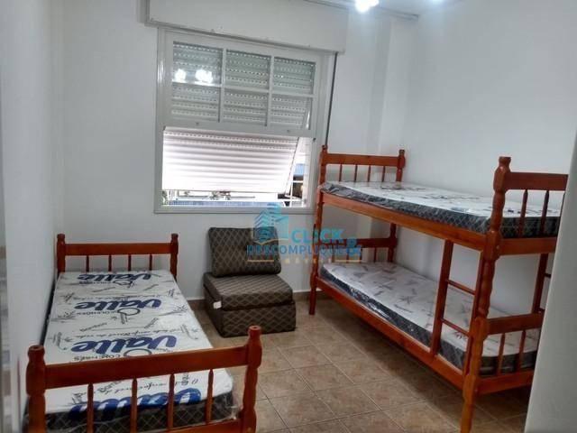 Apartamento à venda, 140 m² por R$ 510.000,00 - Ponta da Praia - Santos/SP - Foto 9