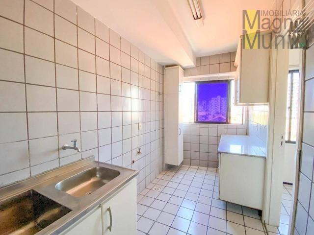 Apartamento com 3 dormitórios à venda, 152 m² por R$ 325.000,00 - Papicu - Fortaleza/CE - Foto 10