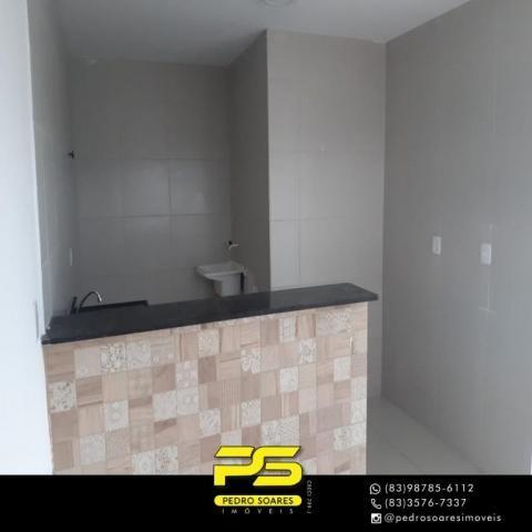 Apartamento com 2 dormitórios à venda, 50 m² por R$ 176.000 - Jardim Cidade Universitária  - Foto 7