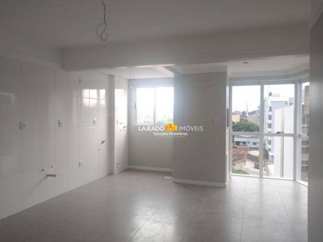 Apartamento com 1 dormitório para alugar, 46 m² por R$ 1.000,00/mês - São Cristóvão - Laje - Foto 5