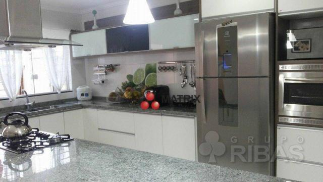 Casa com 5 dormitórios à venda, 500 m² por R$ 2.350.000,00 - Capão Raso - Curitiba/PR - Foto 5