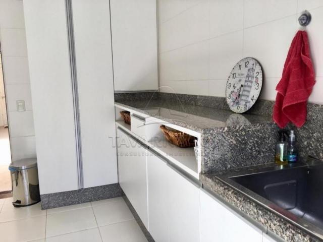 Casa de condomínio para alugar com 4 dormitórios em Oficinas, Ponta grossa cod:L1260 - Foto 6