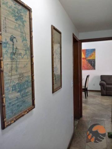 Apartamento com 3 quartos para alugar anual, 170 m² - Centro - Guarapari/ES - Foto 14