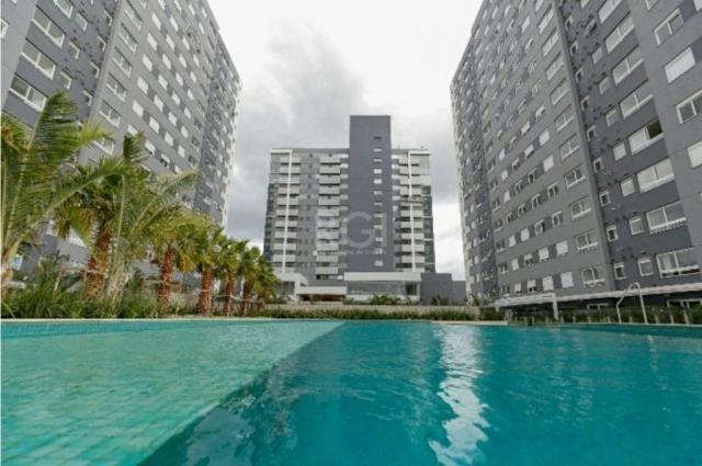 Apartamento à venda com 3 dormitórios em São sebastião, Porto alegre cod:EL56356660 - Foto 15