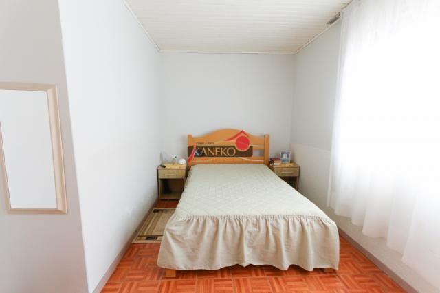 8287 | Casa à venda com 3 quartos em Santa Cruz, Guarapuava - Foto 9