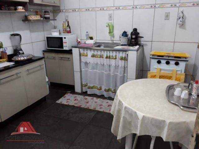 Casa com 3 dormitórios à venda Campo Grande - Rio de Janeiro/RJ - Foto 6