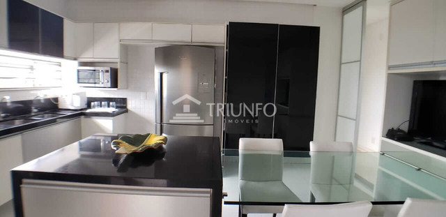 Apartamento com 04 Suítes no Olho D'água (TR53979) MKT - Foto 4