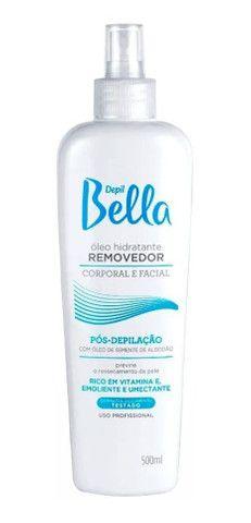 Óleo Removedor de Cera 500ml - Depil Bella