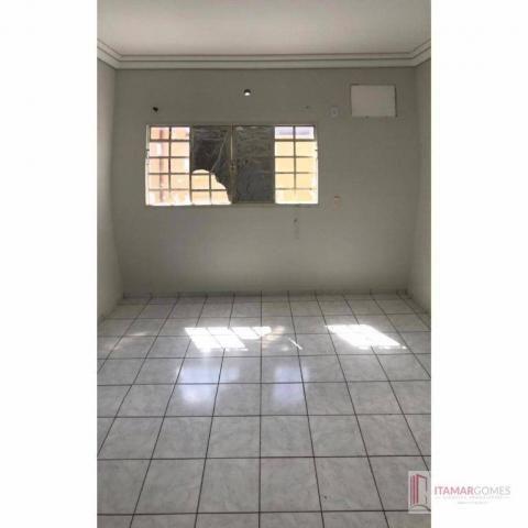 Apartamento com 1 dormitório para alugar por R$ 600,00/mês - Setor Central - Gurupi/TO - Foto 5