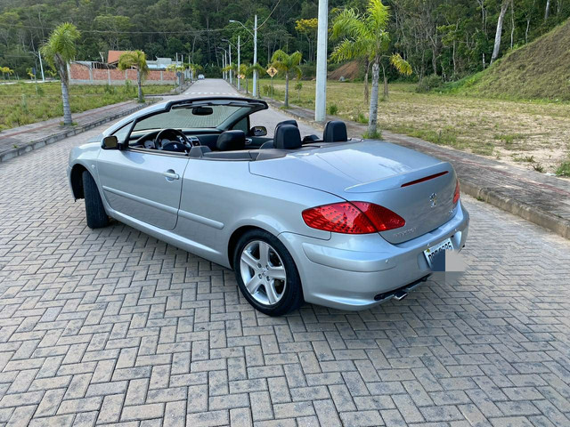 Peugeot 307 cc 2005 | 65.000km novo - Foto 2