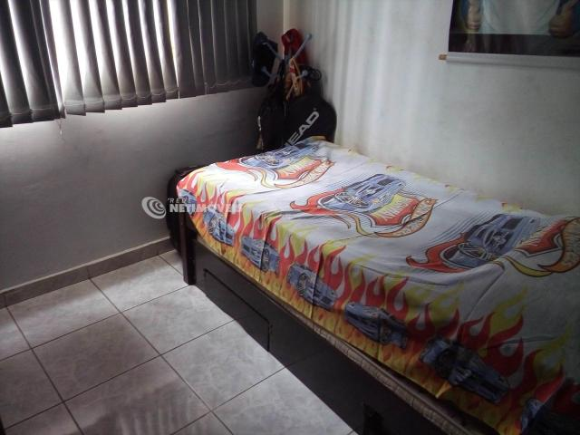 Apartamento à venda com 3 dormitórios em Coqueiros, Belo horizonte cod:651821 - Foto 7