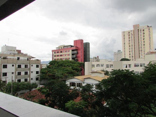 Apartamento à venda com 3 dormitórios em Coração eucarístico, Belo horizonte cod:555061 - Foto 14