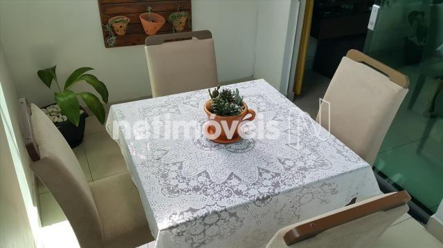 Apartamento à venda com 3 dormitórios em Santo andré, Belo horizonte cod:725176 - Foto 8