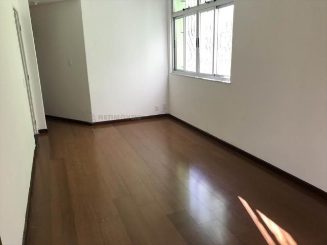 Apartamento à venda com 3 dormitórios em João pinheiro, Belo horizonte cod:690584