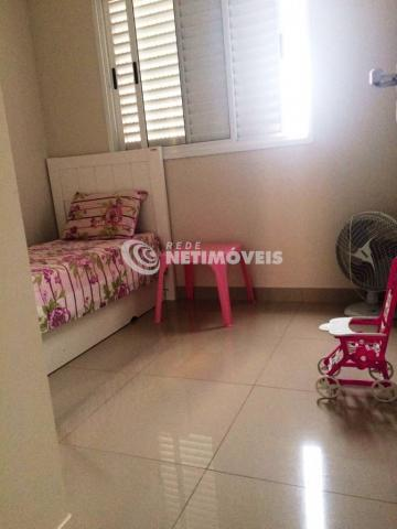 Apartamento à venda com 3 dormitórios em Havaí, Belo horizonte cod:480824 - Foto 7