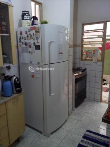 Apartamento à venda com 3 dormitórios em Coqueiros, Belo horizonte cod:651821 - Foto 6