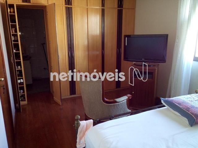 Apartamento à venda com 3 dormitórios em Santo andré, Belo horizonte cod:737505 - Foto 7