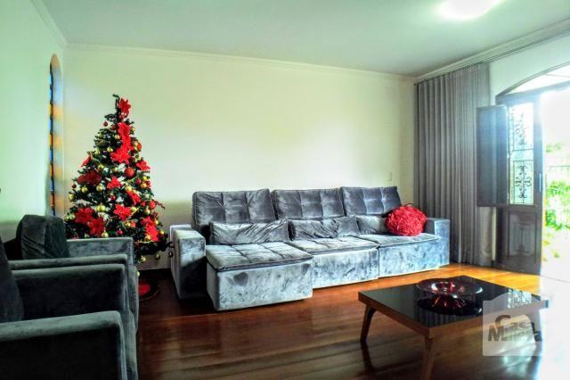 Casa à venda com 5 dormitórios em Santa rosa, Belo horizonte cod:260235 - Foto 3