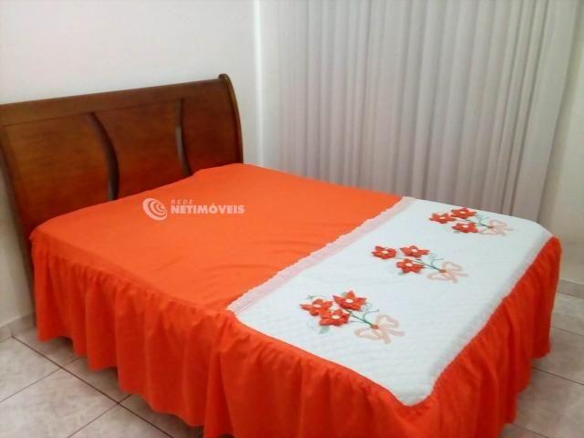 Apartamento à venda com 3 dormitórios em Coqueiros, Belo horizonte cod:651821 - Foto 8