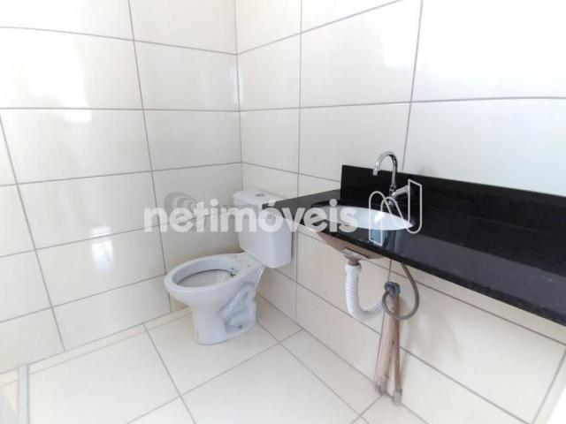 Apartamento à venda com 2 dormitórios em Manacás, Belo horizonte cod:557255 - Foto 6